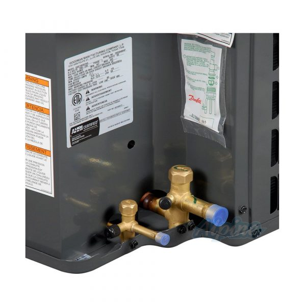 Home Comfort Connect - 14 to15 SEER Condenser, R-410A Refrigerant